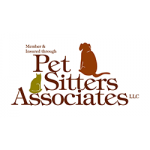 Insured and Bonded, Member Pet Sitters Associates